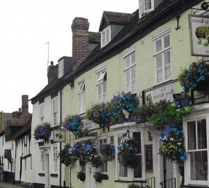 great places to eat at bewdley